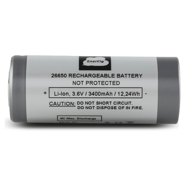 Enercig TN26650HP - 3400mAh