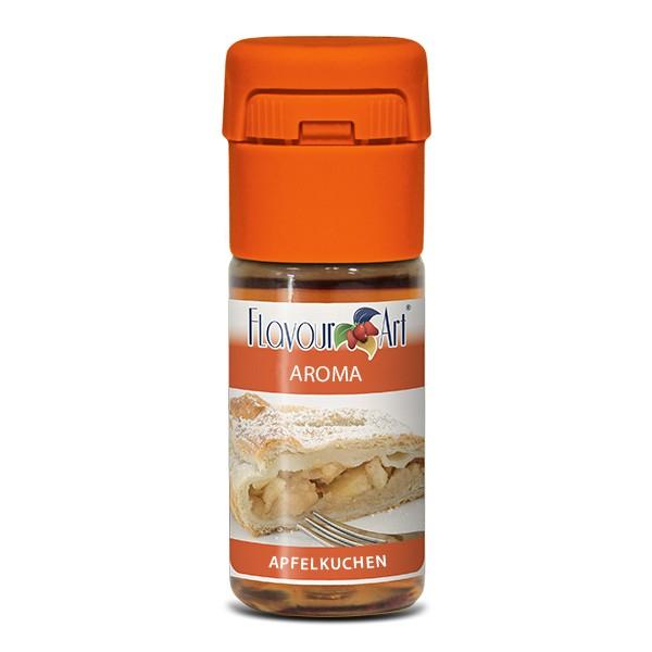 FlavourArt Apfelkuchen Aroma 10ml