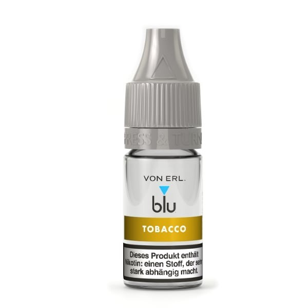 myblu Tobacco Liquid 10ml