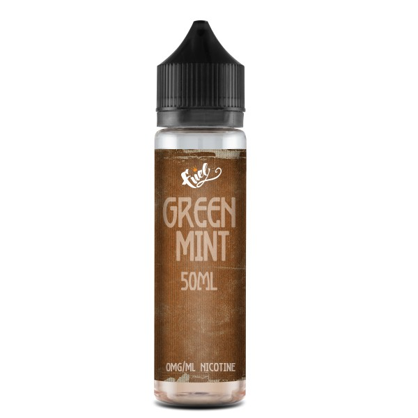 Green Mint Liquid 50ml