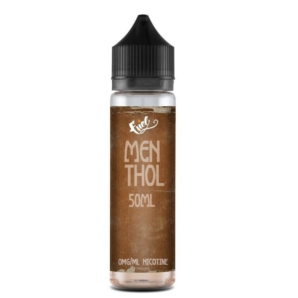 Menthol Liquid 50ml