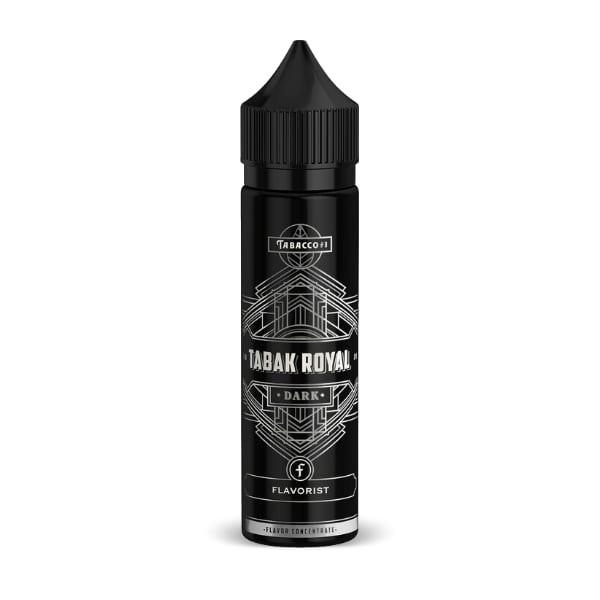 Tabak Royal Dark Longfill