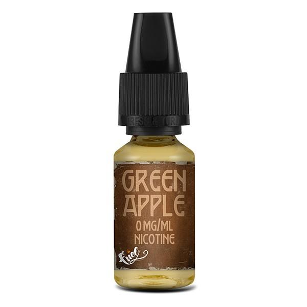 Green Apple Liquid 10ml (ohne Nikotin)