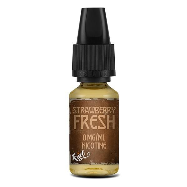 Strawberry Fresh Liquid 10ml (ohne Nikotin)