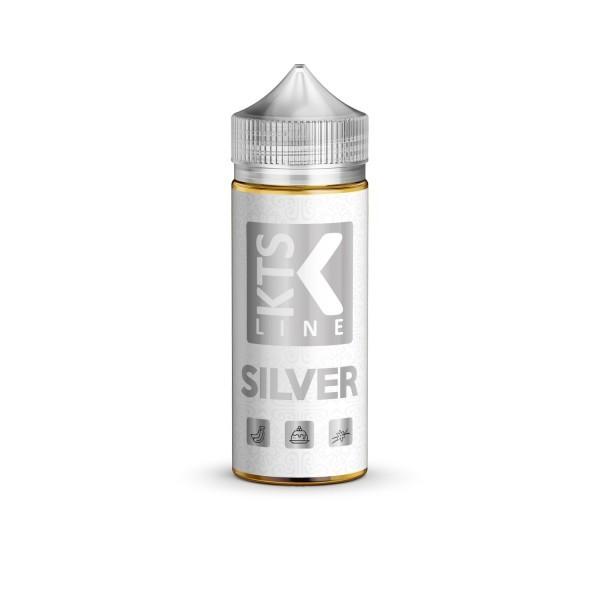 Silver Longfill