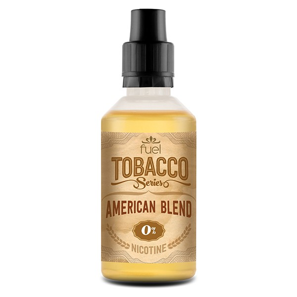 American Blend Liquid 50ml