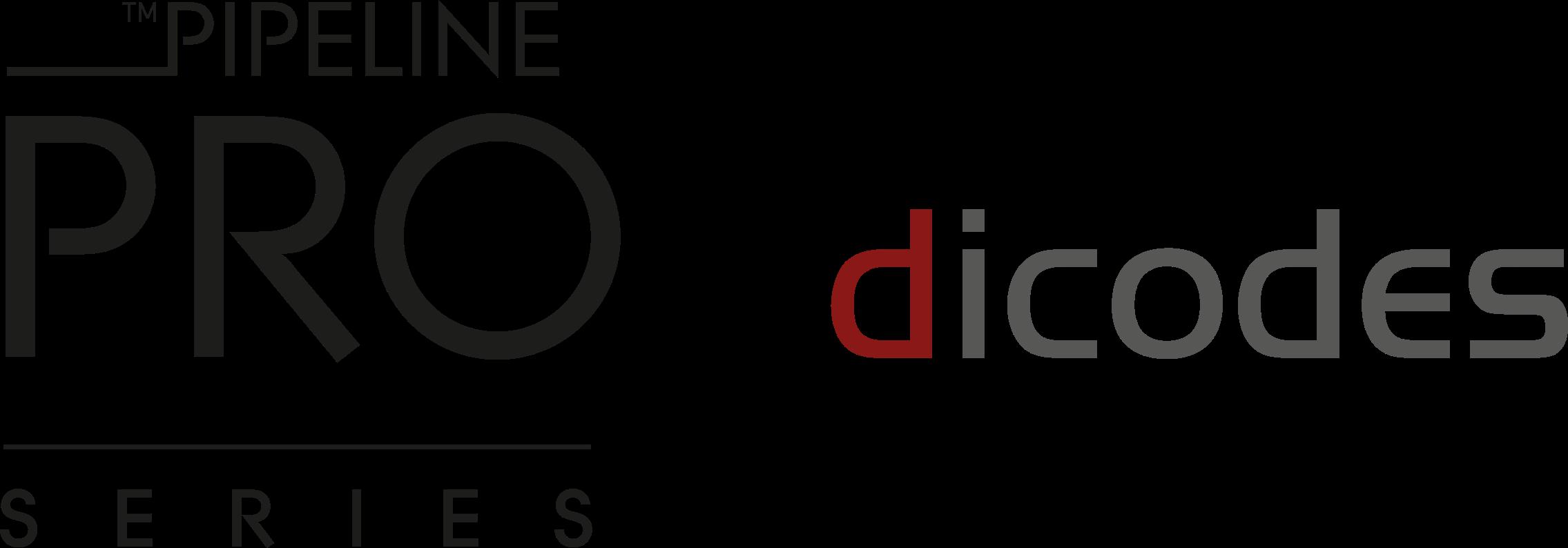 Pipeline / Dicodes