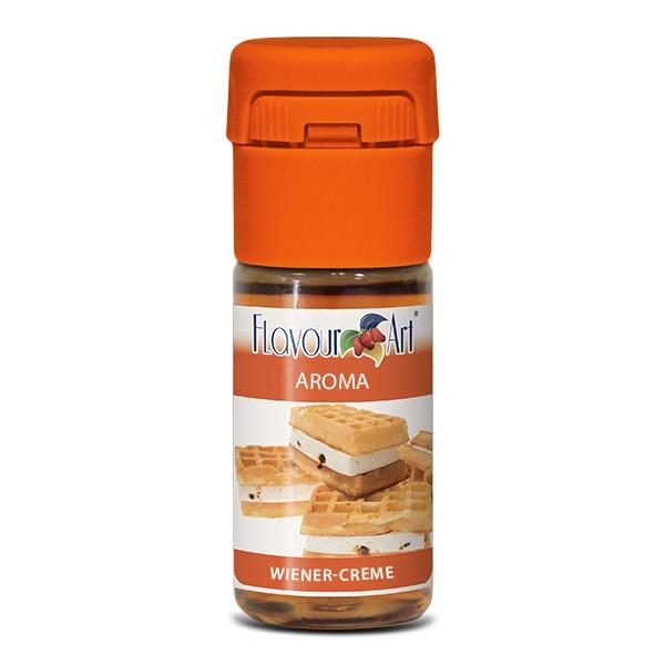 FlavourArt Wiener-Creme Aroma 10ml