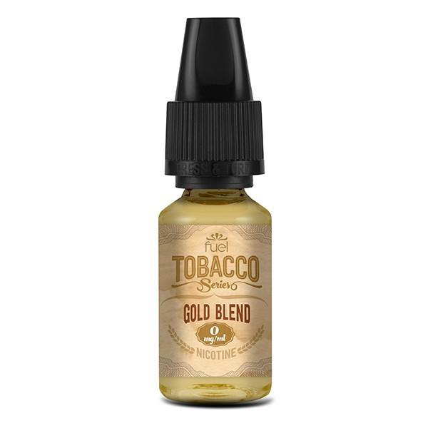 Gold Blend Liquid 10ml (ohne Nikotin)