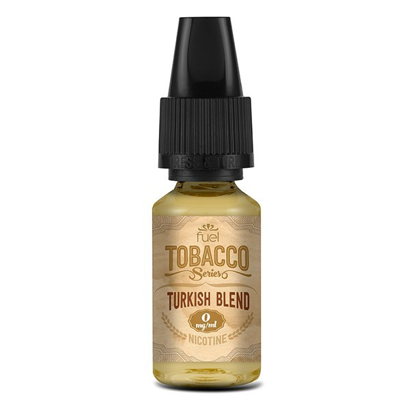 Turkish Blend Liquid 10ml (ohne Nikotin)