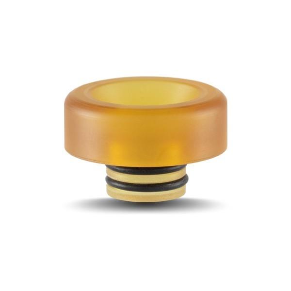Drip Tip Taifun PEI - Golden Nugget
