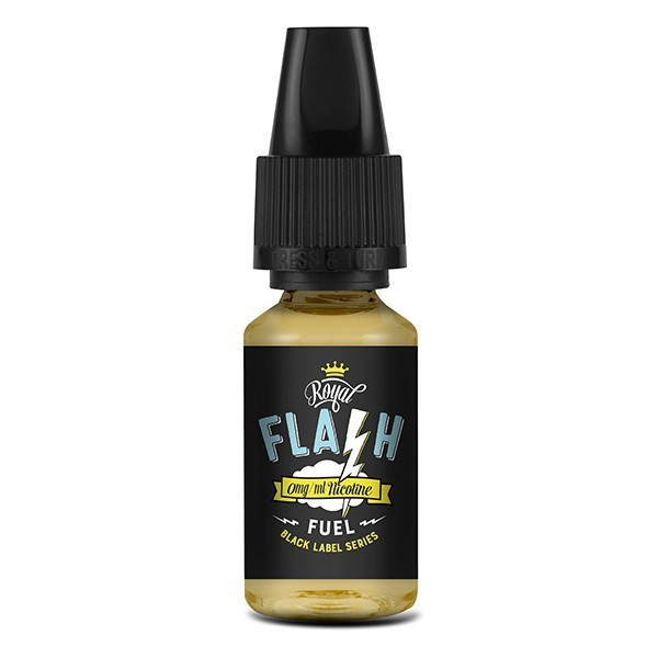 Royal Flash Liquid 10ml (ohne Nikotin)