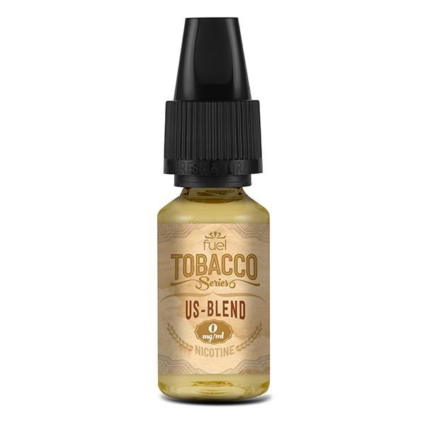 US-Blend Liquid 10ml (ohne Nikotin)