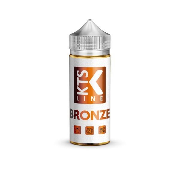 Bronze Longfill