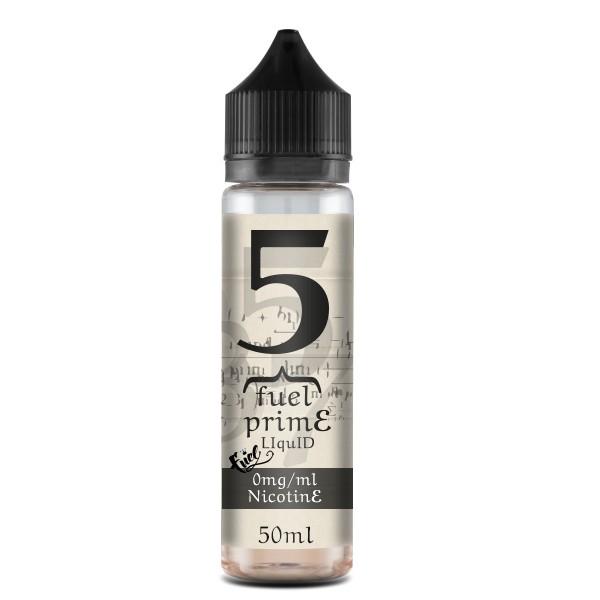Prime 5 Liquid 50ml