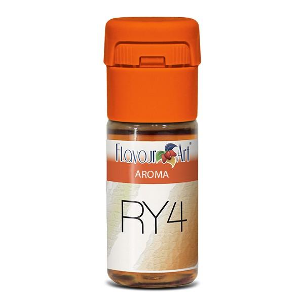 FlavourArt RY4 Aroma 10ml