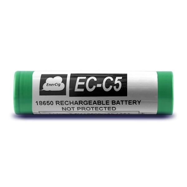 Enercig EC-C5 18650 2600mAh 25A