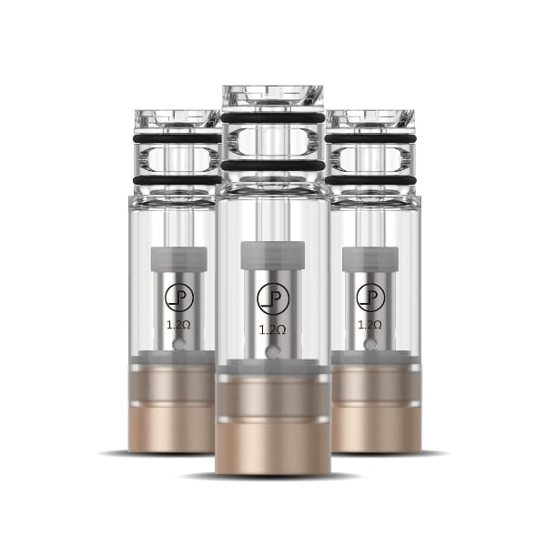PIPELINE Zeep Mini Cartomizer (x3)