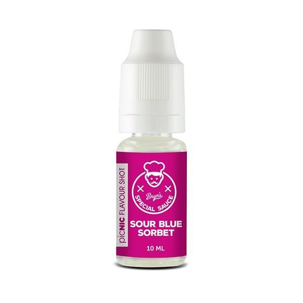 Sour Blue Sorbet Aroma 10ml