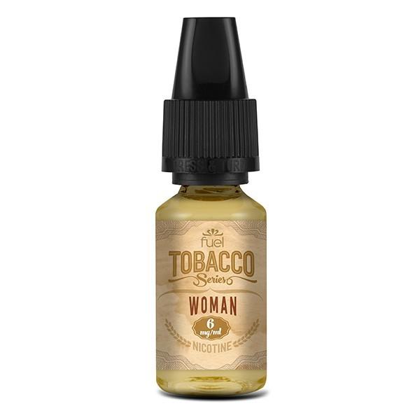 Woman Liquid 10ml (6 mg/ml Nikotin)