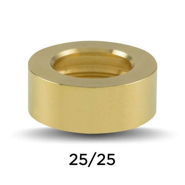 PIPELINE PRO Twenty5 Cone Messing
