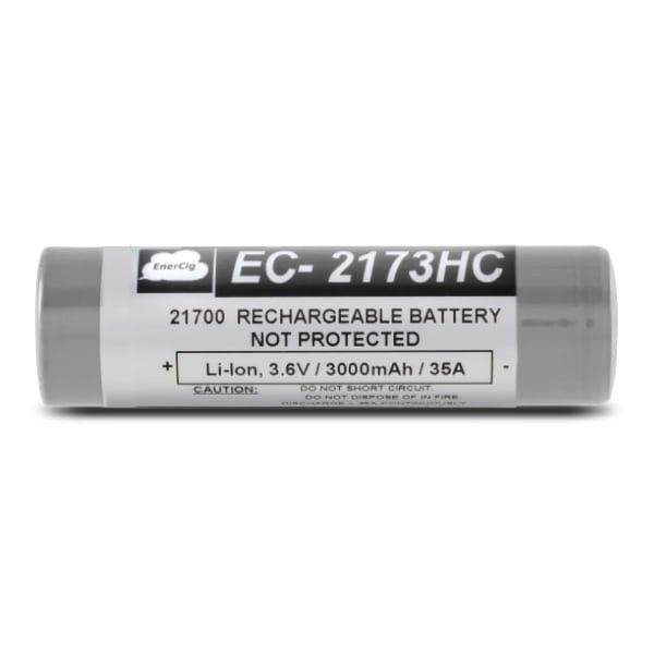 Enercig EC-2173HC 21700 Akku