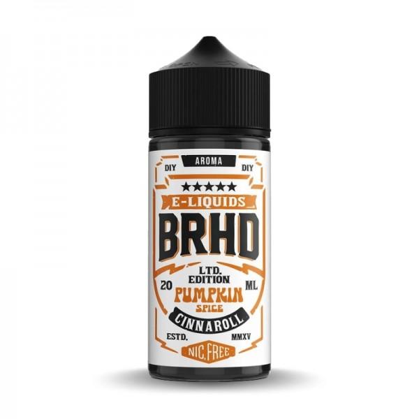 BRHD Pumpkin Spice Cinnaroll Longfill