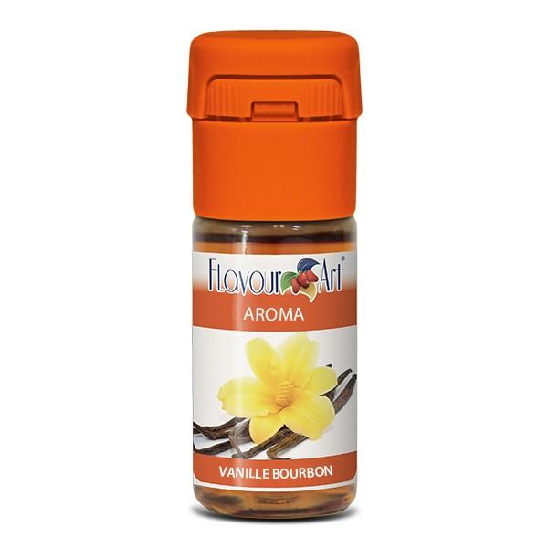 FlavourArt Vanille Bourbon Aroma 10ml
