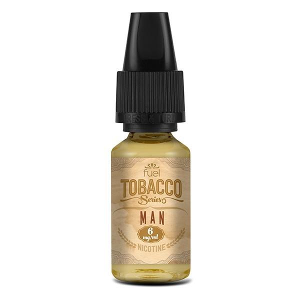 Man Liquid 10ml (6 mg/ml Nikotin)