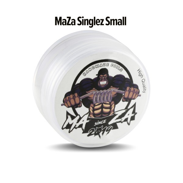 MaZa Coilz - SingleZ Small