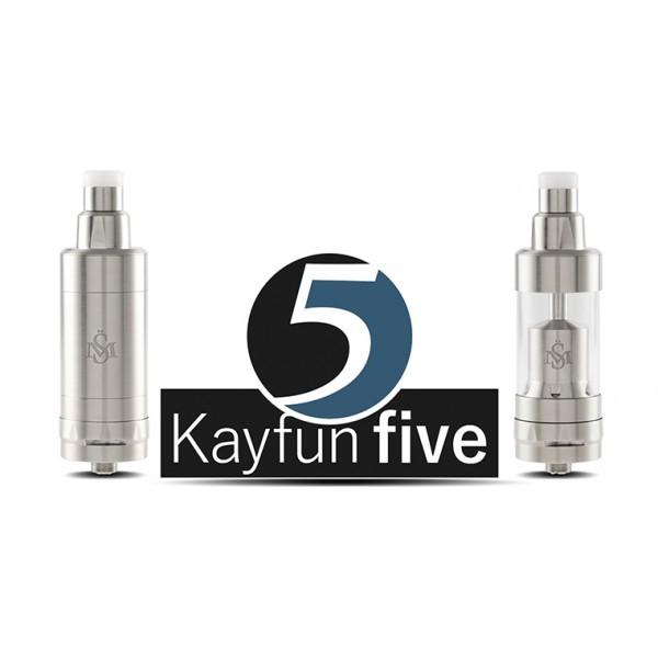 Kayfun 5