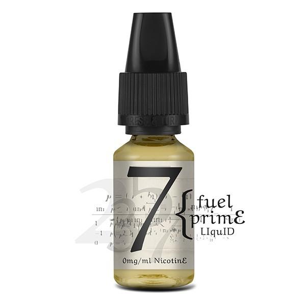 Prime 7 Liquid 10ml (ohne Nikotin)