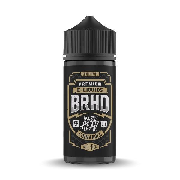 BRHD Cinnaroll Longfill