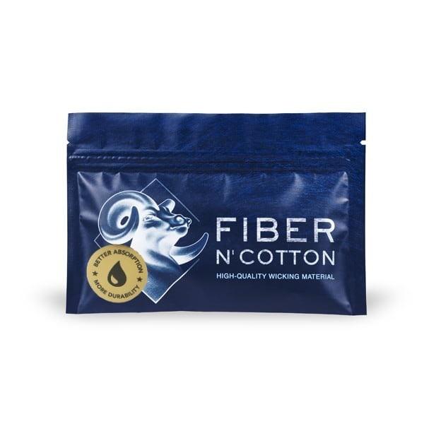 Fiber N'Cotton-V2