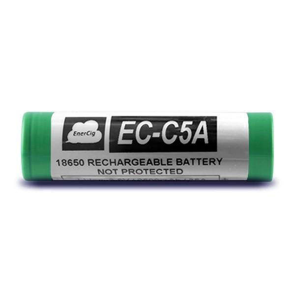 Enercig EC-C5A 18650 2600mAh 25A