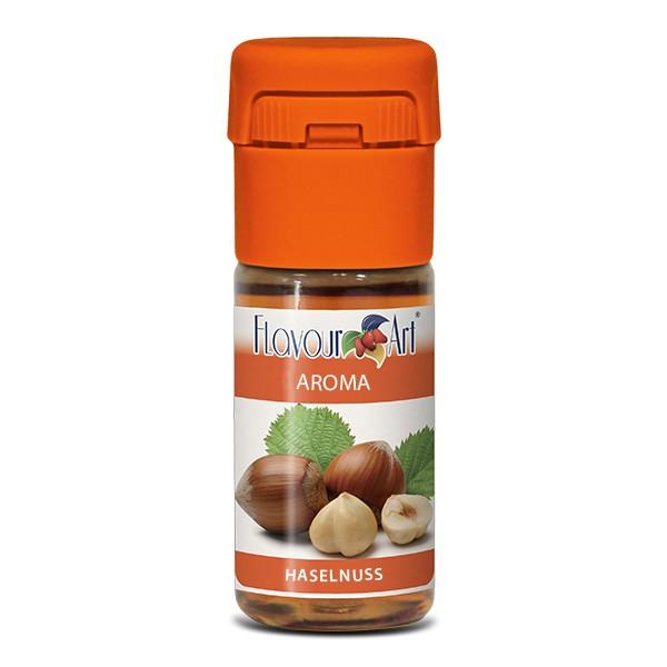 FlavourArt Haselnuss Aroma 10ml
