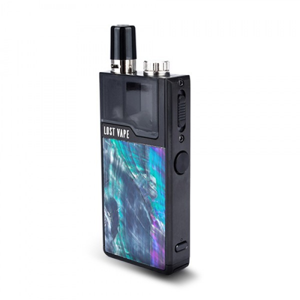 Lost Vape Origin DNA Go Set