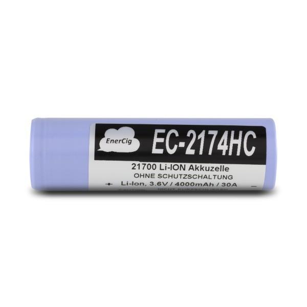 Enercig EC-2174HC Akku