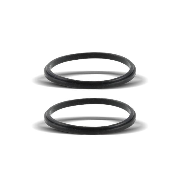 Dvarw MTL / DL FL 24 O-Ring Set für Glastank-Kit