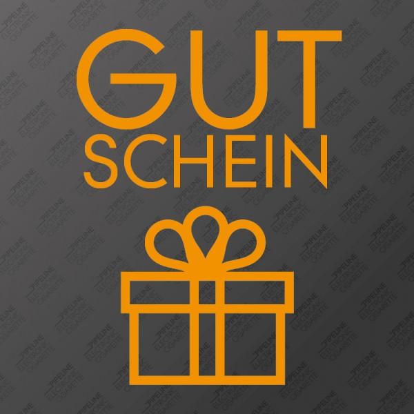 PIPELINE Gutschein