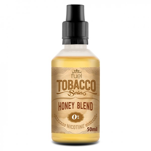 Honey Blend Liquid 50ml