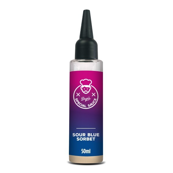 Sour Blue Sorbet Liquid 50ml
