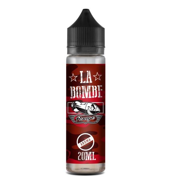 La Bombe Rouge Longfill