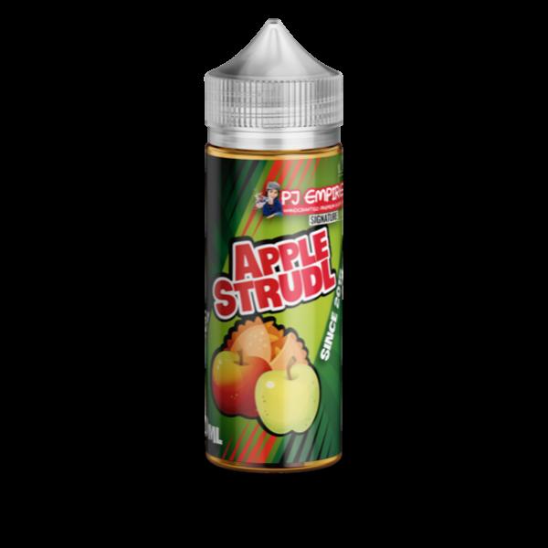 Apple Strudl Longfill