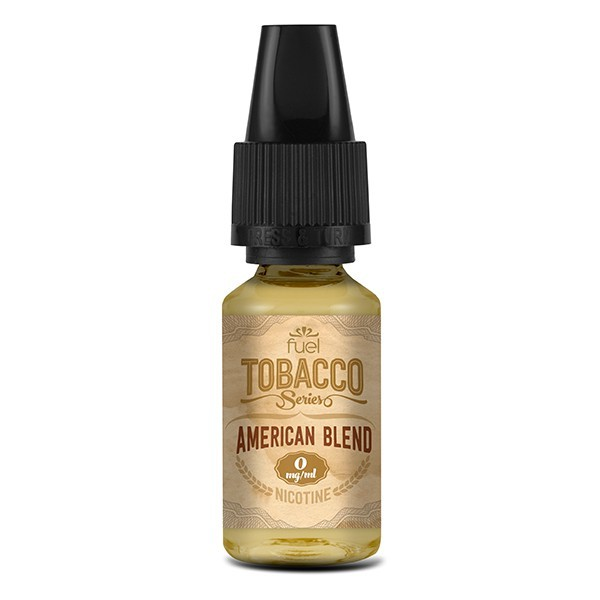 American Blend Liquid 10ml (ohne Nikotin)