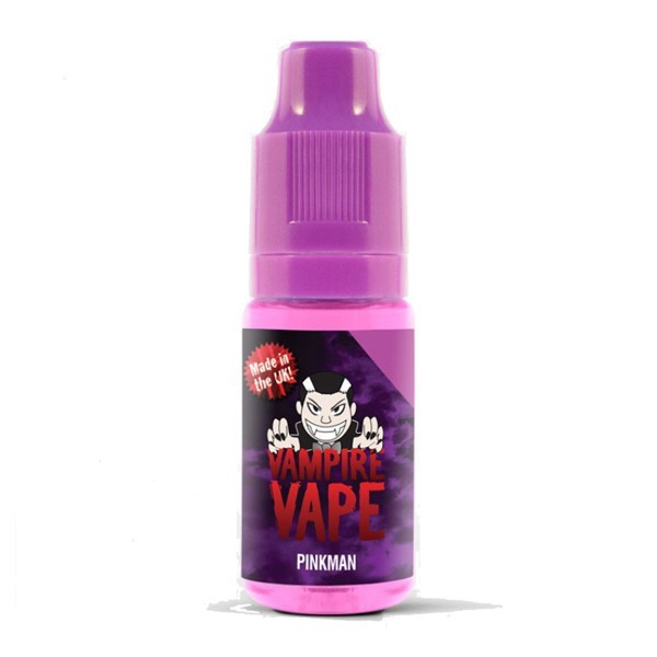 Pinkman Liquid 10ml