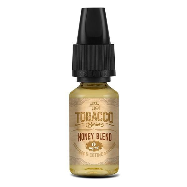 Honey Blend Liquid 10ml (ohne Nikotin)